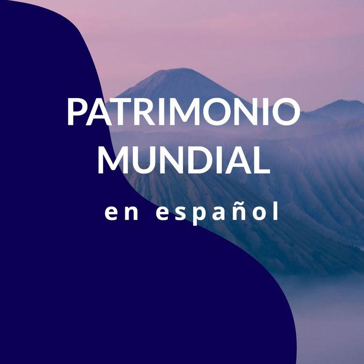 Patrimonio Mundial en español