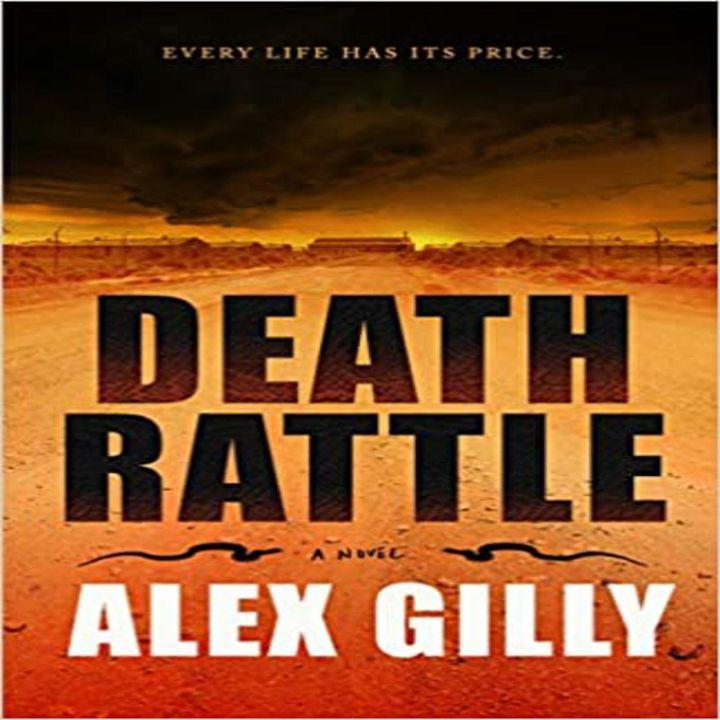 Alex Gilly - Death Rattle