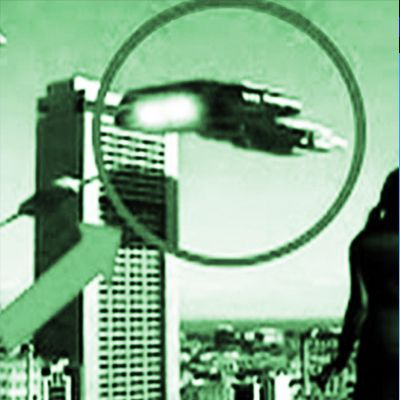 UFO Incoming! The Inevitable Alien Invasion