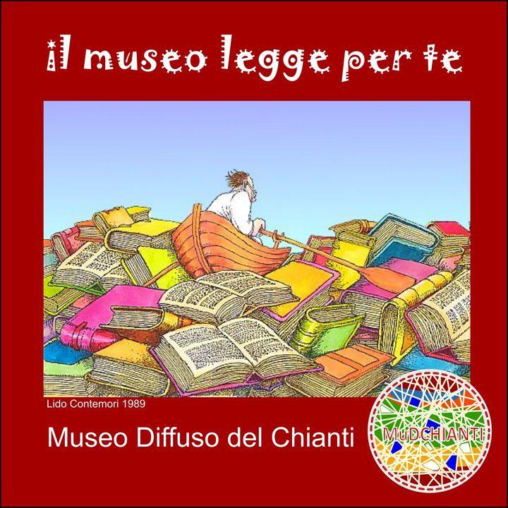 Il Museo Legge per Te - MudChianti