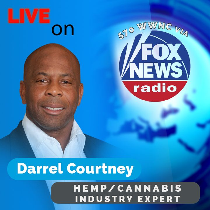 Uncertainty of cannabis in the U.S.    WWNC Asheville, South Carolina via Fox News Radio    4/13/21