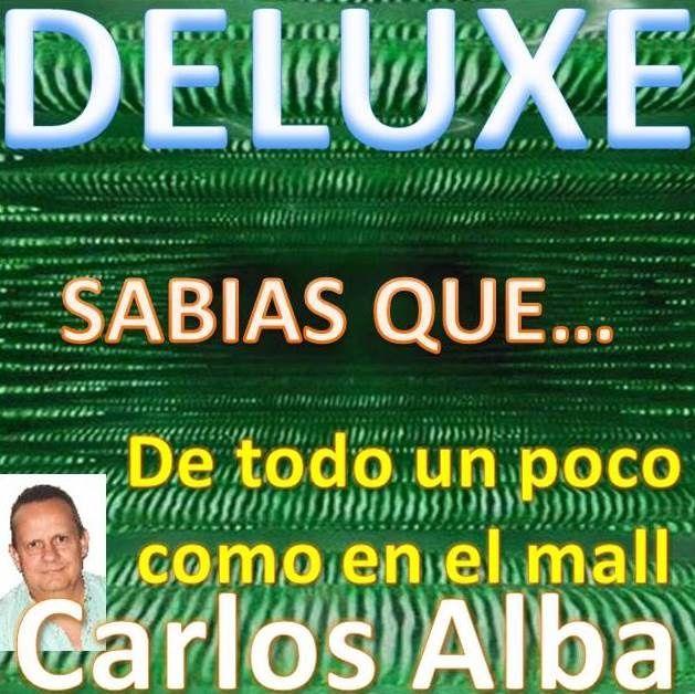 Deluxe - Sabias Que (La Bionda - Bandido)