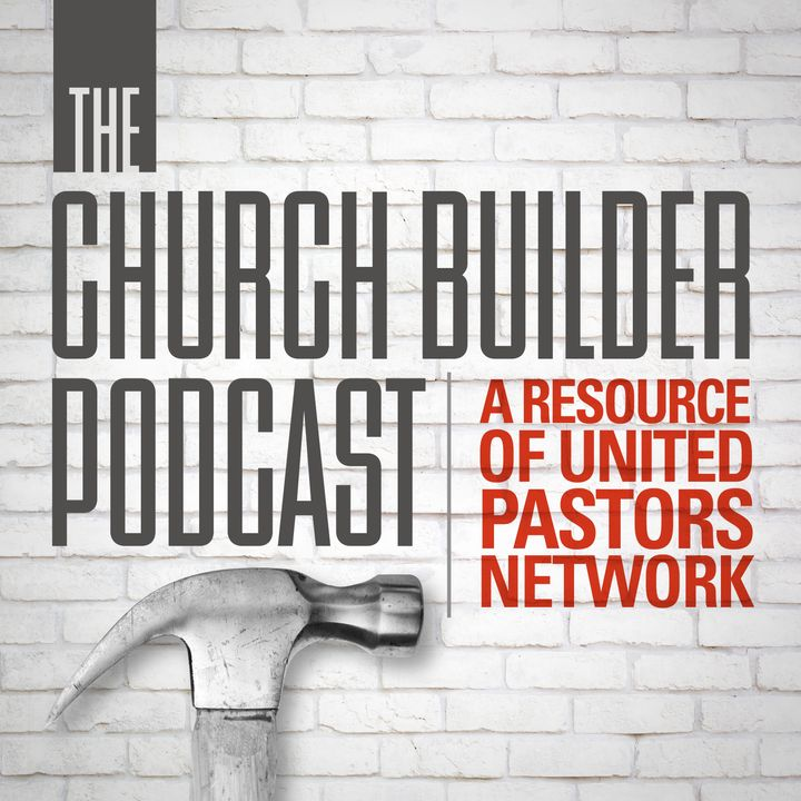 The Church Builder Podcast