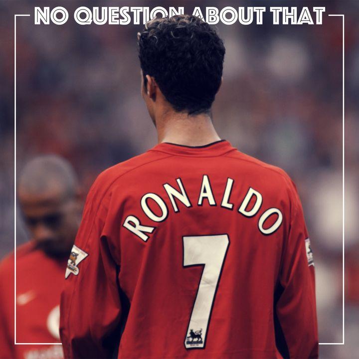 NQAT Game Club: Rooney and Ronaldo debuts