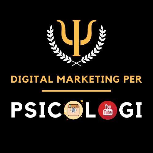 Digital Marketing per Psicologi