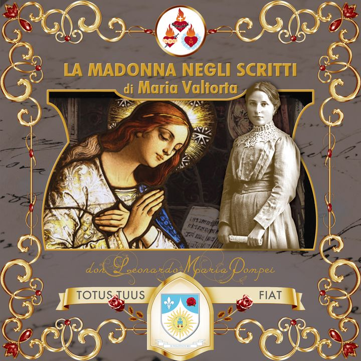 La Madonna negli scritti di Maria Valtorta