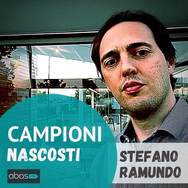 CAMPIONI NASCOSTI | ERP - Episodio 1: STEFANO RAMUNDO