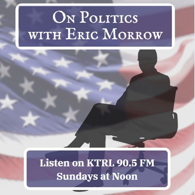 01-31-2021: Biden Health Team, Future Texas Politics, Interview with SMU Professor Cal Jillson, and More!