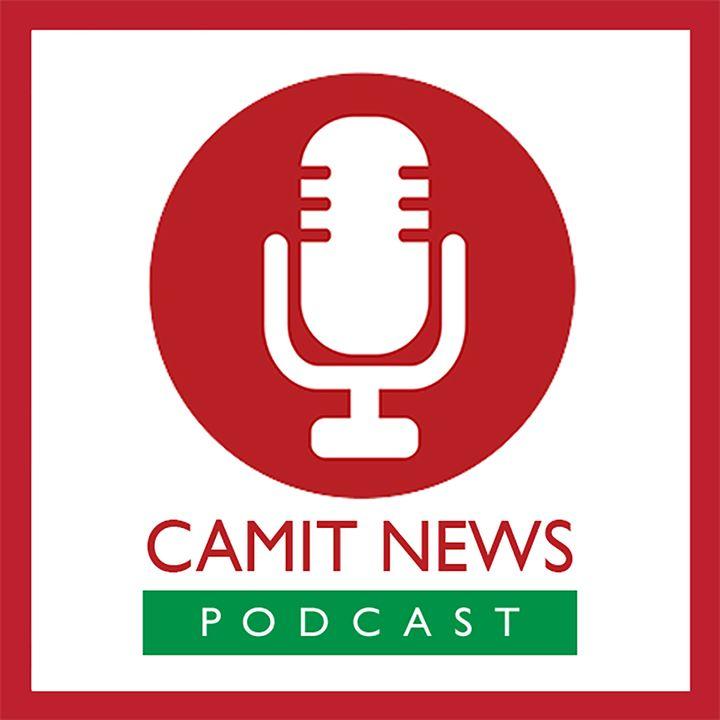Camit News - 6 Aprile 2020 - News.camit.sk