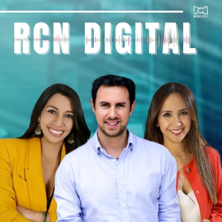 Rcn Digital - Febrero 27 de 2021