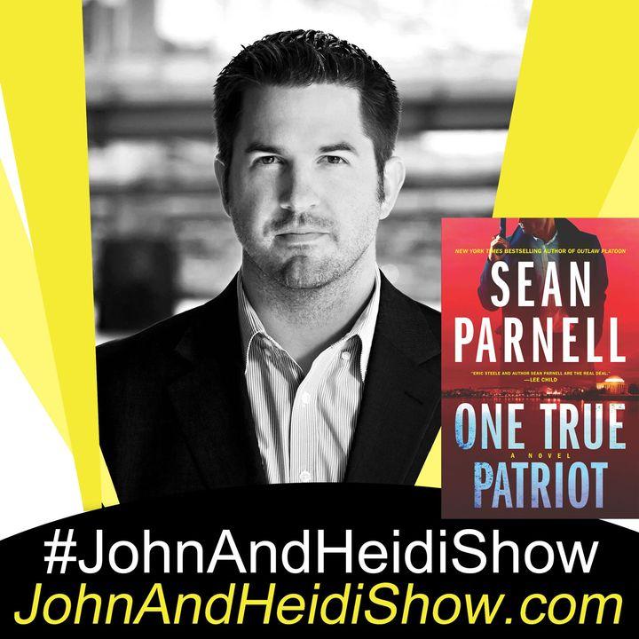 09-02-20-John And Heidi Show-SeanParnell-OneTruePatriot