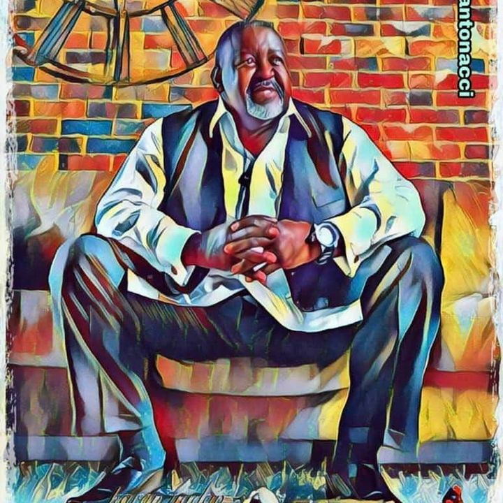 Guest Artist and Author Lee Knox & Special Memorial Service for Saxophonist Eugene Hunter Jr.