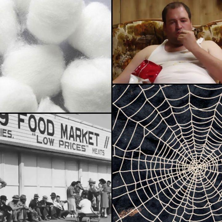 Unsafety nets: Society's unwitting self-destruction device | HBR Talk 178