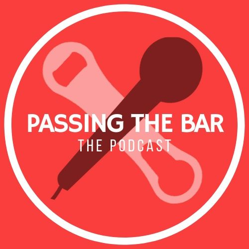 Passing The Bar: The Podcast!