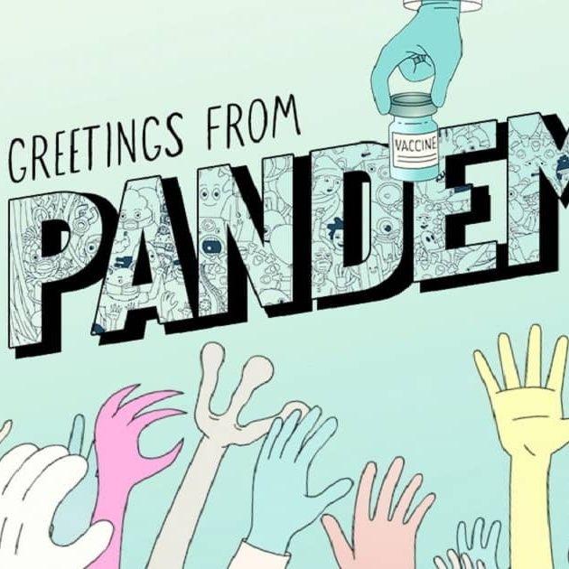Bono Vox e l'idea di una serie animata per promuovere il vaccino