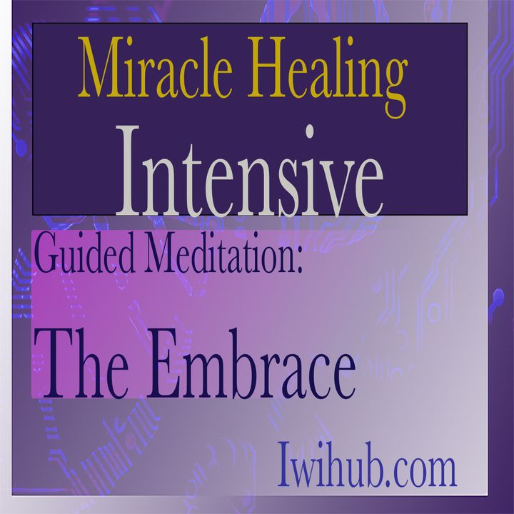 Bonus - Guided Meditation: The Embrace with Wim