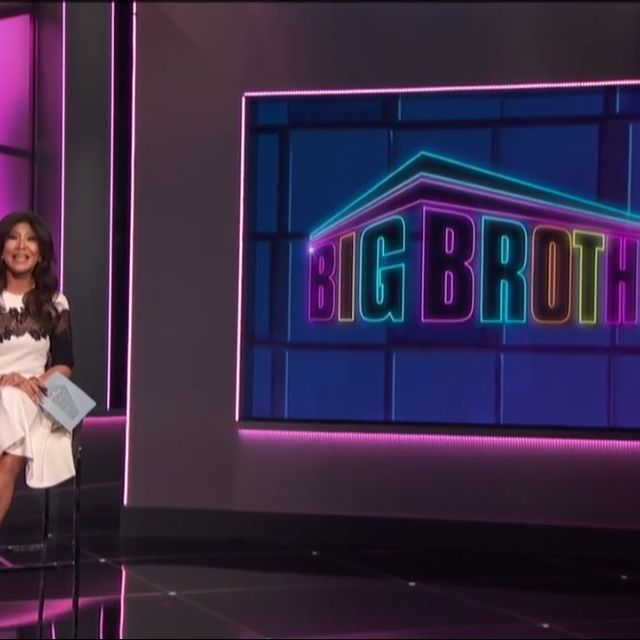Friday update. New HOH and celebrity big brother start date