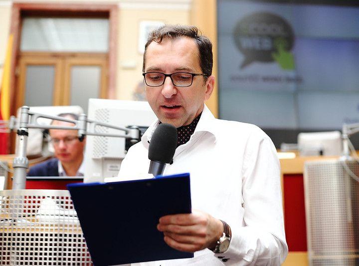 Zátiší 6/10/2021: Miroslav Hřebecký