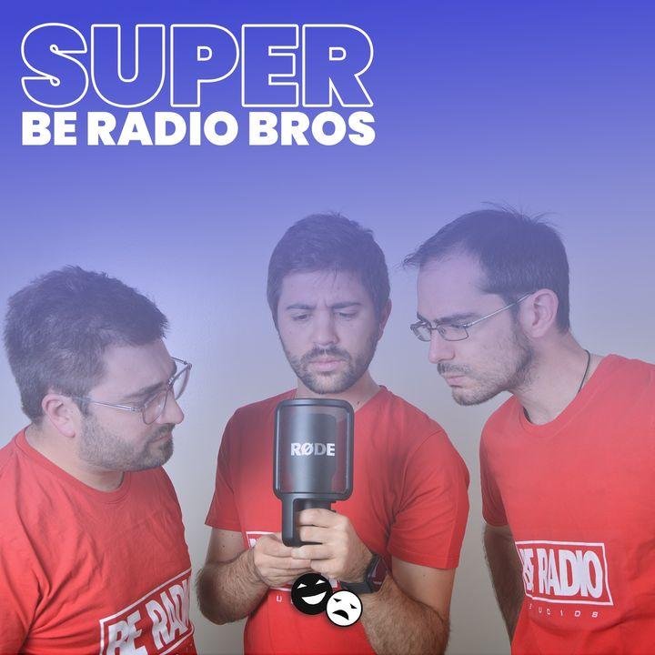 Radiocronache culinarie e capolavori - #SuperBeRadioBros
