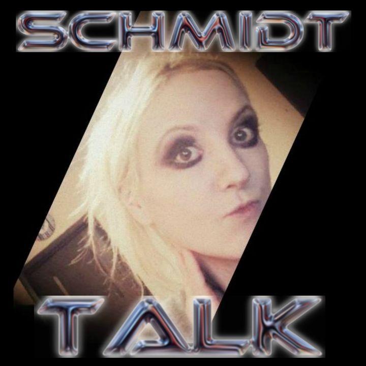Schmidt Talk ft Lee Whittaker and Kara Myers