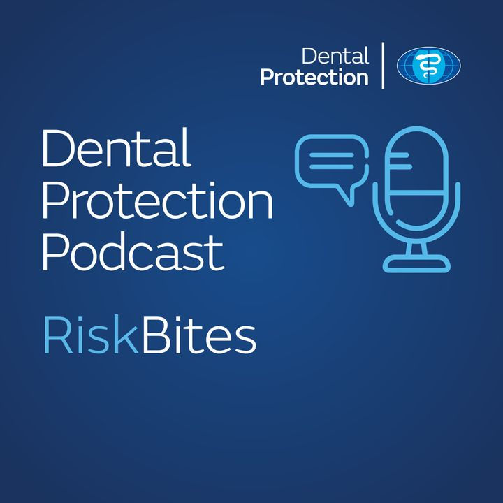 Risk Bites: Protection for HSE dental staff - it's personal