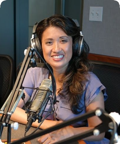 PARENT PUMP RADIO with Jacqueline Huynh