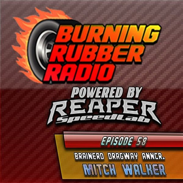 """Ep. 58: Mitch """"The Doctor"""" Walker"""