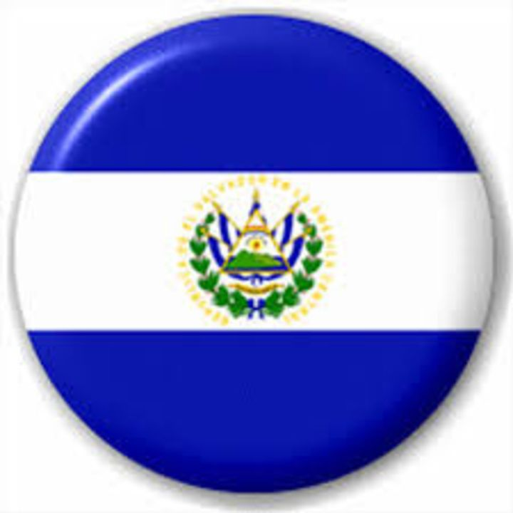 CR - El Salvador