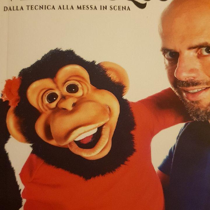 Come Fare Il Ventriloquo Di Nicola Pesaresi: Dalla Scelta del Pupazzo Allo Spettacolo