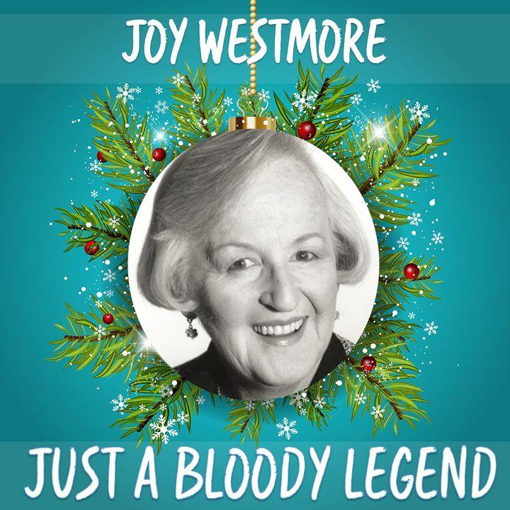 12 Days of Riskmas - Day 6 - Joy Westmore