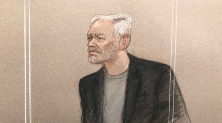 Assange Sentenced to 50 Weeks in UK Prison for Bogus Bail Charge +