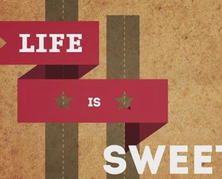 Stefano Catone   Life Is Sweet   Teaser