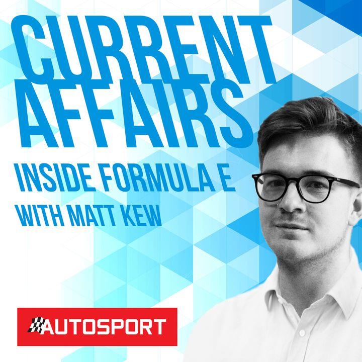 Current Affairs - Formula E and Extreme E