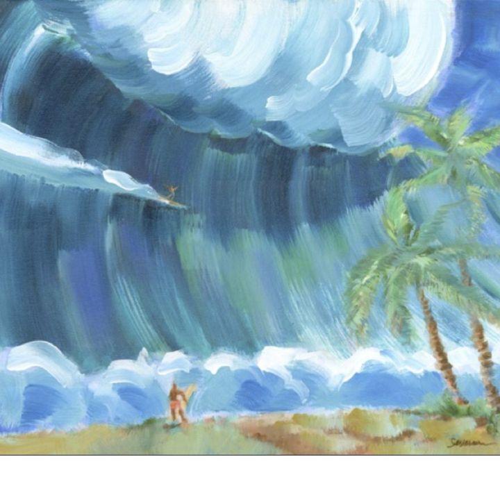 Laguna Tropical Surf