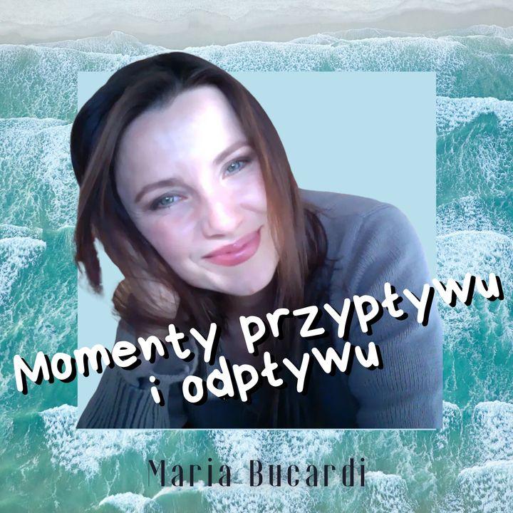 Momenty przypływu i odpływu  - słuchowisko Marii Bucardi
