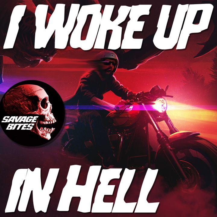 SAVAGE BITES Episode 21 hells bells