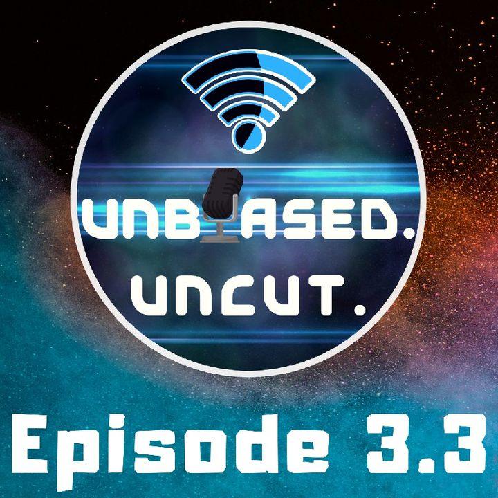 Episode 3.3: Public Backlash