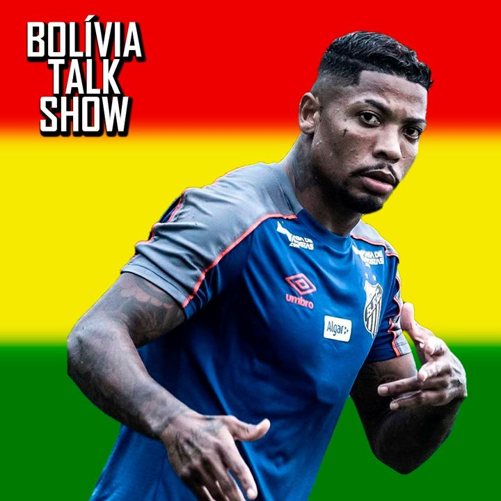 #30. Entrevista: Marinho - Bolívia Talk Show