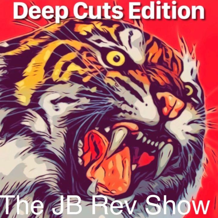 WJBW EP 329 #DeepCuts Edition