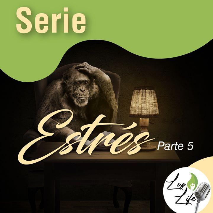 Serie Estrés parte 5