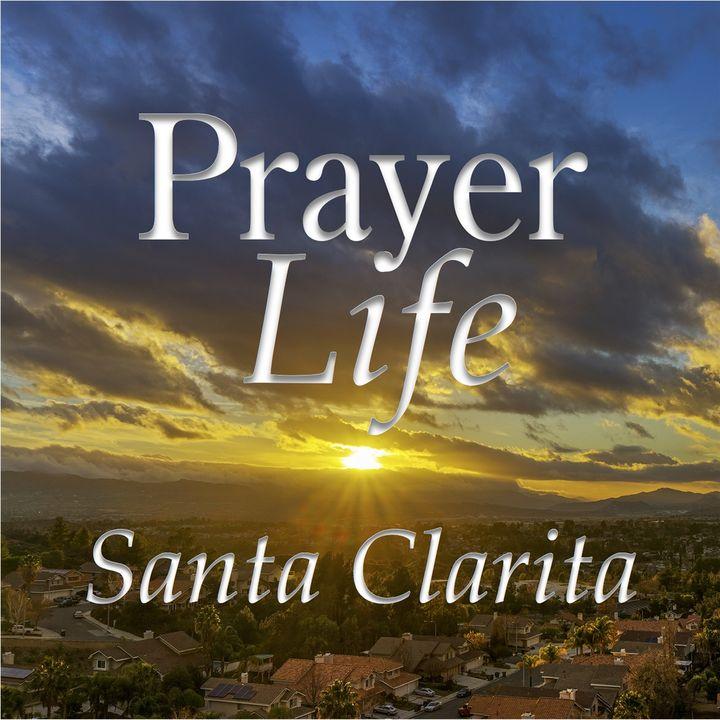 PrayerLife Santa Clarita