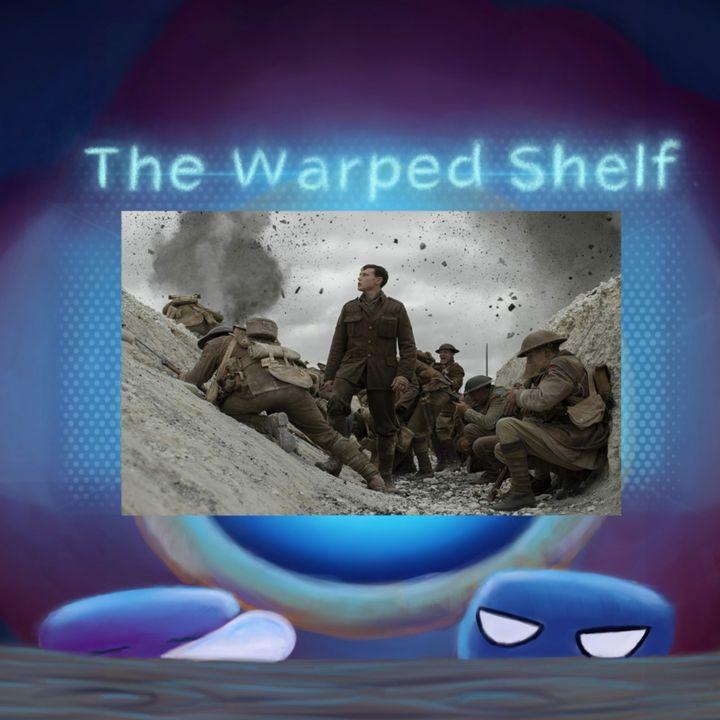 The Warped Shelf- Best War Movies