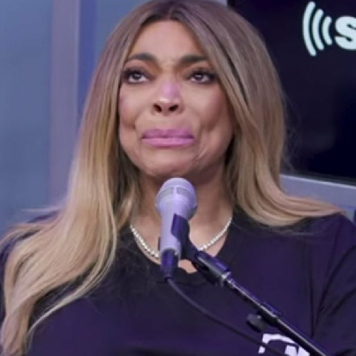 Wendy Williams, Meghan Markle & Jason Pope (Let's Discuss It All Shall We?)