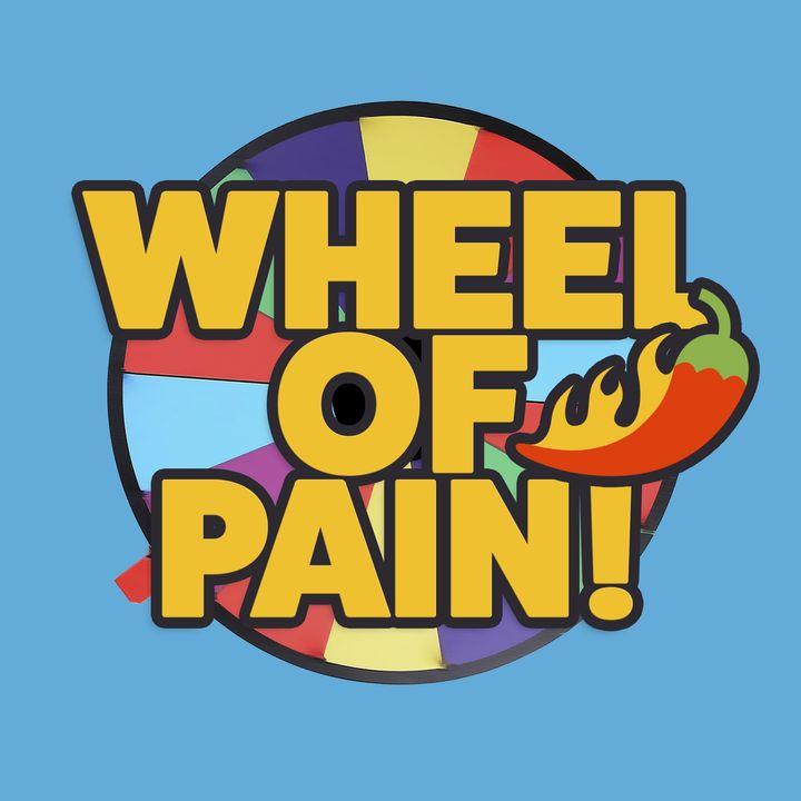9.17.19 – Wheel of Pain