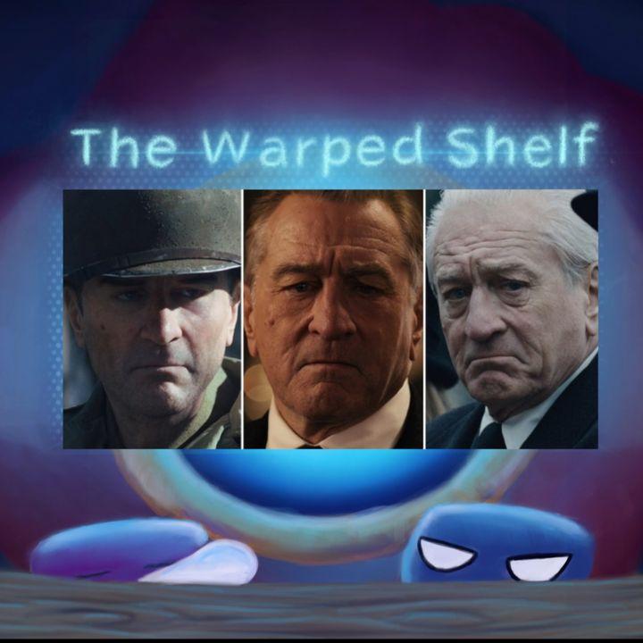 The Warped Shelf: Uncanny Valley