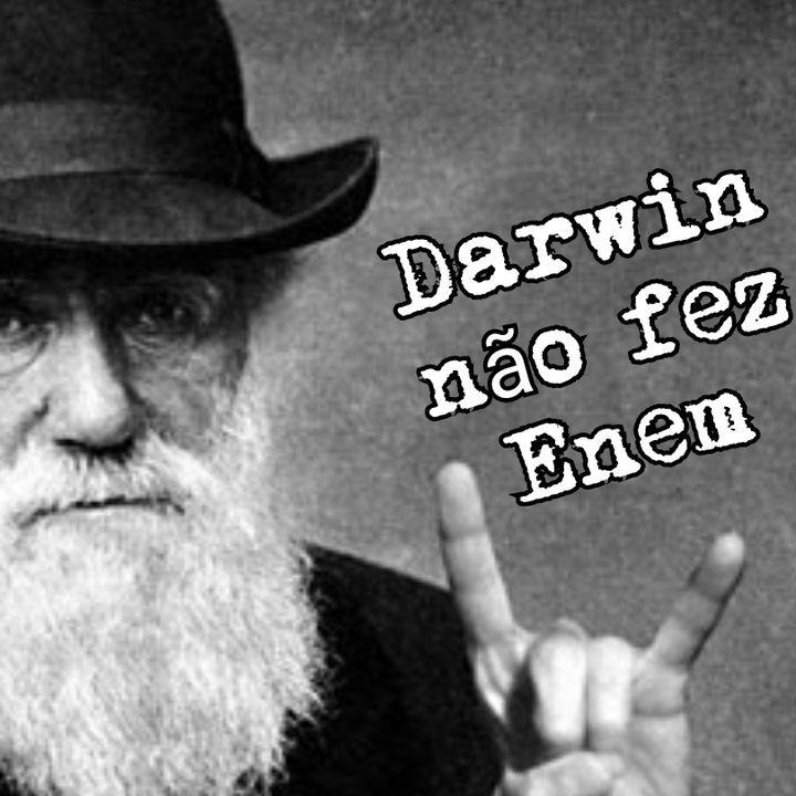Darwin não fez Enem