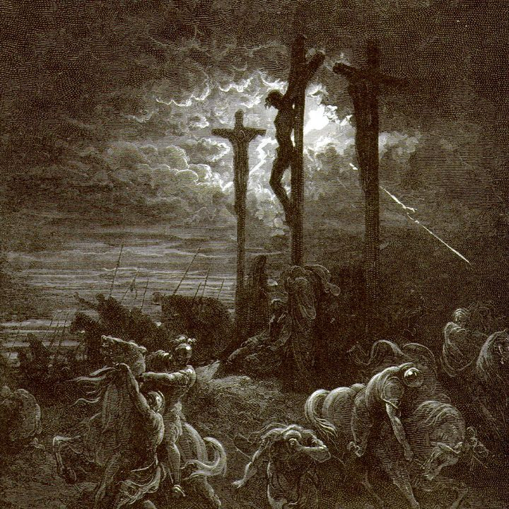 Sword of the Spirit - RHEMA