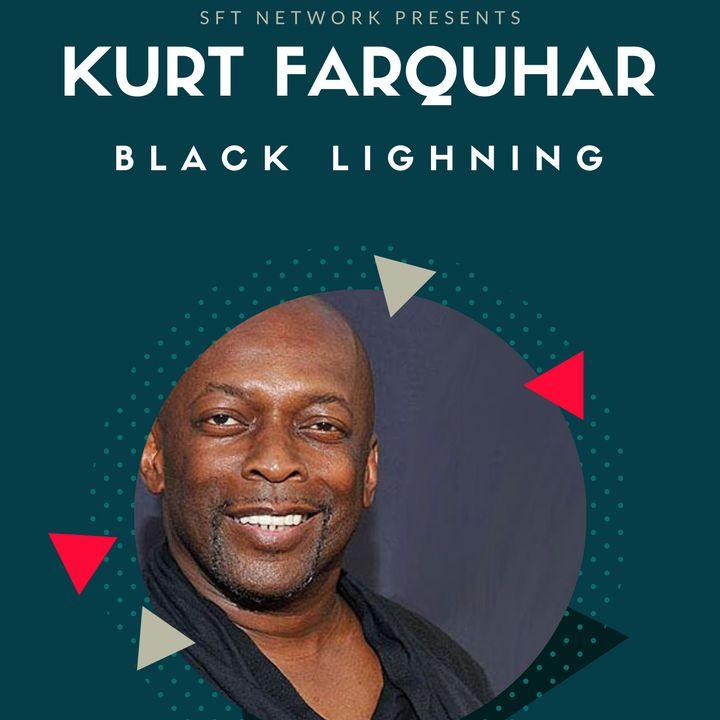 Kurt Farquhar Composer Black Lightning