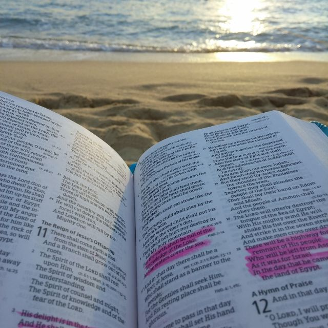 Shalom! An intro to John 1010 and BTW Ministries