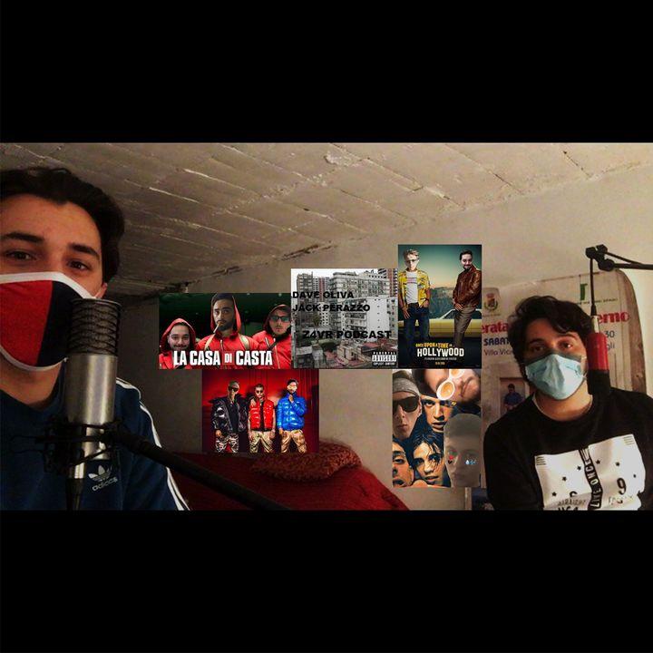 Radio Z4VR: Intermezzo